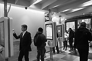 self-service machines, Mcdonalds Charing Cross Rd. , 29 November 2018