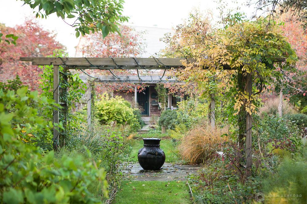 The Gardens, Nantucket