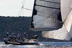 08_022474 © Sander van der Borch. Porto Cervo,  2 September 2008. Maxi Yacht Rolex Cup 2008  (1/ 6 September 2008). Day 2.