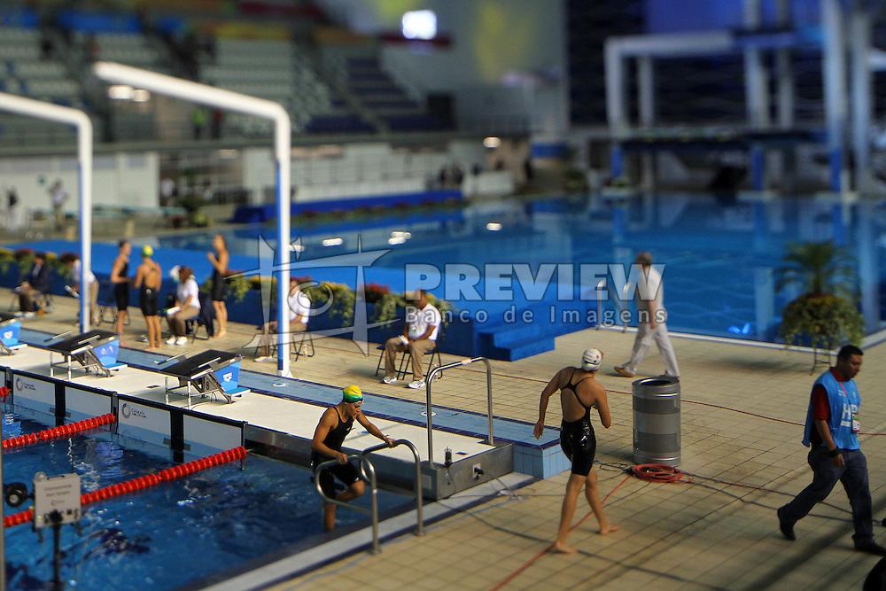 Prova classificatória para a natação dos jogos Pan-Americanos de Guadalarrara 2011. FOTO: Jefferson Bernardes/Preview.com