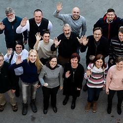 20200106: SLO, People - Team of Druzina