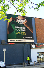 Paddy Power Billboards