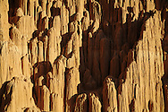 Cathedral Gorge State Park