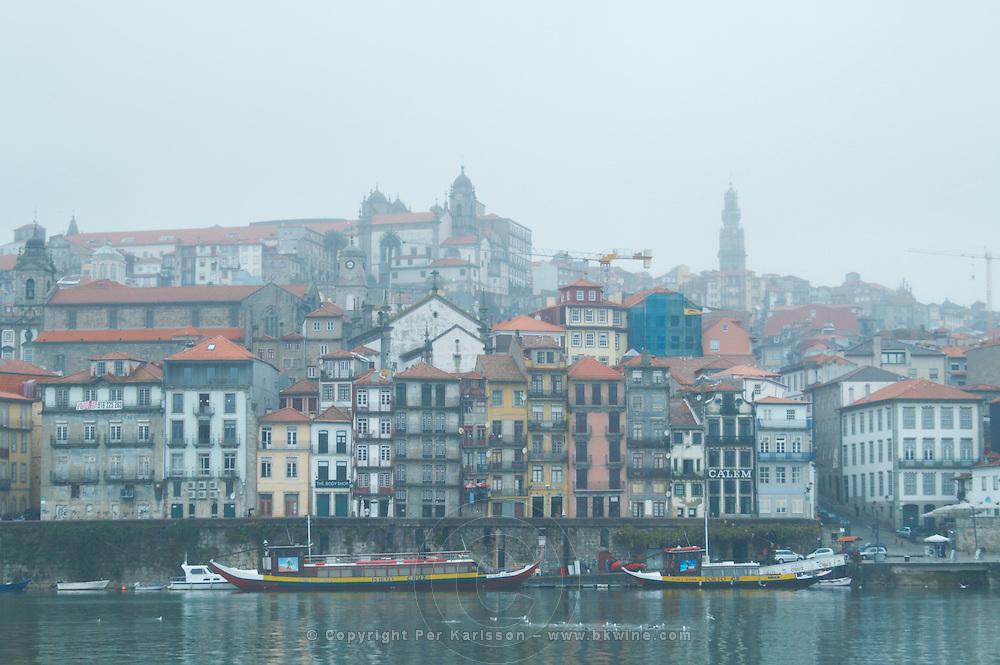cais da estiva porto portugal