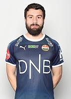 Fotball , Eliteserien 2018 , portrett , portretter ,  Strømsgodset<br /> Mounir Hamoud