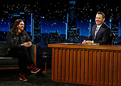 "April 27, 2021 - CA: ""Jimmy Kimmel Live!"" On ABC - Episode: 0427"