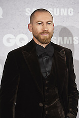 Madrid - GQ 2016 Men Of The Year Awards - 03 Nov 2016