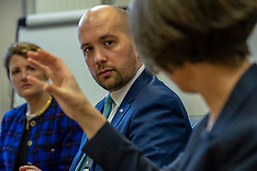Migration Minister visits Think Tank Maths Ltd, Edinburgh, 28 February 2019