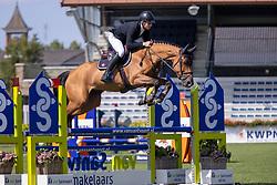 Ton Gerwilmer, Mini Me<br /> KWPN Kampioenschappen 2021<br /> Valkenswaard <br /> © Hippo Foto - Dirk Caremans<br /> 11/08/2021