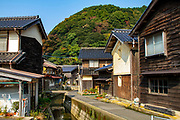 Toyooka (Toyooka-shi) is a city in the northern part of Hyogo Prefecture, Japan. The city was founded on April 1, 1950.