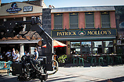 Patrick Molloy's Irish Pub in Hermosa Beach