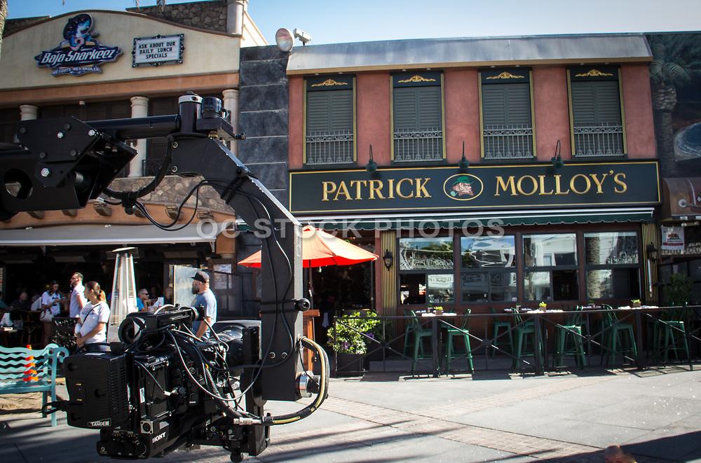 Patrick Molloy's Irish Pub in Hermosa Beach