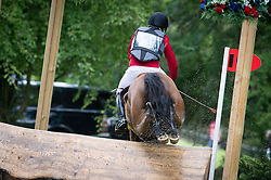 Jung Michael, (GER), La Biosthetique Sam FBW<br /> Land Rover Burghley Horse Trials - Stamford 2015<br /> © Hippo Foto - Jon Stroud<br /> 05/09/15