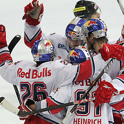 20110324: AUT, Ice Hockey - EBEL League, 64th Round