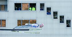 31.12.2016, Olympiaschanze, Garmisch Partenkirchen, GER, FIS Weltcup Ski Sprung, Vierschanzentournee, Garmisch Partenkirchen, Qualifikation, im Bild Severin Freund (GER) // Severin Freund of Germany during his Qualification Jump for the Four Hills Tournament of FIS Ski Jumping World Cup at the Olympiaschanze in Garmisch Partenkirchen, Germany on 2016/12/31. EXPA Pictures © 2016, PhotoCredit: EXPA/ Jakob Gruber