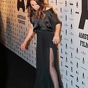 NLD/Amsterdam/20121105 - Premiere Cloud Atlas en start Amsterdam Film Week, Froukje Jansen