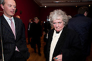 MAGGI HAMBLING, Henry Moore, Tate Britain. London. 22 February 2010