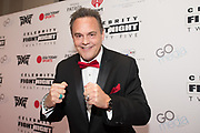 Nick Lowery attend the Celebrity Fight Night event on March 23, 2019 in Scottsdale, AZ.