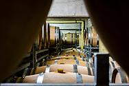 16-10-2015 -  Foto: Wijnproeverij Ulmo Estate van Planeta. Genomen tijdens een persreis met de Rocco Forte Invitational op Ulmo Estate in Sambuca di Sicilia, Italië.