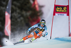 21.12.2013, Saslong, Groeden, ITA, FIS Ski Weltcup, Groeden, Abfahrt, Herren, im Bild Kjetil Jansrud (NOR) // Kjetil Jansrud of Norway in action during mens Downhill of the Groeden FIS Ski Alpine World Cup at the Saslong Course in Gardena, Italy on 2012/12/21. EXPA Pictures © 2013, PhotoCredit: EXPA/ Johann Groder
