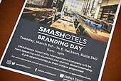 SHL Branding Day - Smash Hotel March 5, 2019