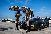 November 11-13, 2020. Lamborghini Super Trofeo, Sebring: 69 Grid Girls, Wayne Taylor Racing, Lamborghini Greenwich, Lamborghini, Huracan Super Trofeo EVO