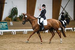 , Bremerhaven 19 - 21.09.2003, Whitney 149 - Heidtmann, Melanie