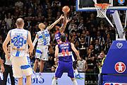 DESCRIZIONE : Campionato 2014/15 Dinamo Banco di Sardegna Sassari - Enel Brindisi<br /> GIOCATORE : Marcus Denmon<br /> CATEGORIA : Rimbalzo Controcampo<br /> SQUADRA : Enel Brindisi<br /> EVENTO : LegaBasket Serie A Beko 2014/2015<br /> GARA : Dinamo Banco di Sardegna Sassari - Enel Brindisi<br /> DATA : 27/10/2014<br /> SPORT : Pallacanestro <br /> AUTORE : Agenzia Ciamillo-Castoria / Luigi Canu<br /> Galleria : LegaBasket Serie A Beko 2014/2015<br /> Fotonotizia : Campionato 2014/15 Dinamo Banco di Sardegna Sassari - Enel Brindisi<br /> Predefinita :