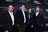 METRO GOLDWYN MAYER PICTURES PRESENTS THE SPECIAL WASHINGTON, DC SCREENING OF OPERATION FINALE