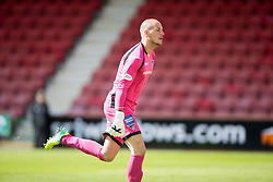 Dunfermline's Sean Murdoch. <br /> Dunfermline 5 v 1 Cowdenbeath, Scottish League Cup game played today at East End Park.