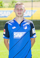 German Bundesliga - Season 2016/17 - Photocall 1899 Hoffenheim on 19 July 2016 in Zuzenhausen, Germany: Pavel Kaderabek. Photo: APF  | usage worldwide