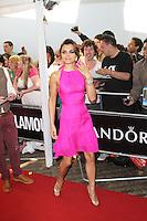 Samantha Barks, Glamour Women of the Year Awards, Berkeley Square Gardens, London UK, 04 June 2013, (Photo by Richard Goldschmidt)