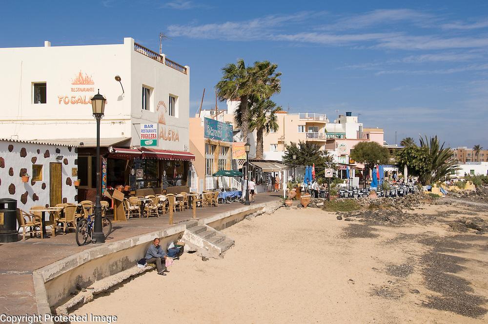 Corralejo , Fuerteventura,  Spain.
