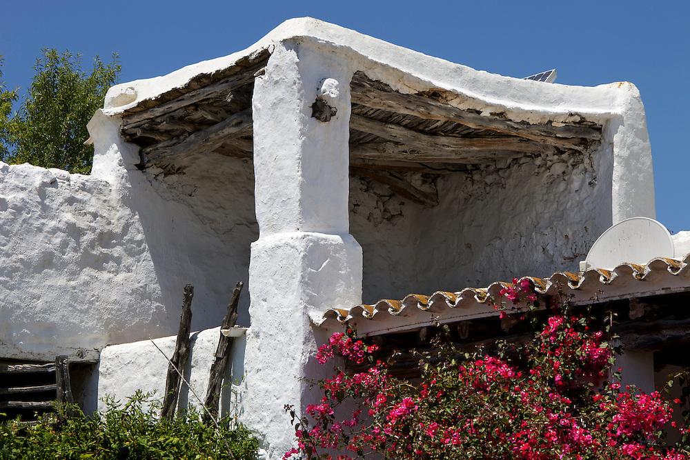 06/Junio/2010. Eivissa.Can Rota..©JOAN COSTA....