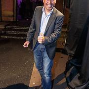 NLD/Amsterdam/20151001 - 25 Jaar Goede Tijden Slechte Tijden, Joost Buitenweg