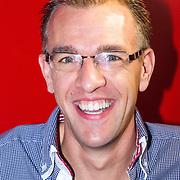 NLD/Hilversum/20151119 - Lancering streamingdienst Hit NL, Marco den Hollander