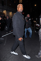 December 3, 2018 - New York, New York, United States - Kim Kardashian and her husband Kanye West go out in Midtown Manhattan on December 3 2018 in New York City  (Credit Image: © Mike Reed/Ace Pictures via ZUMA Press)