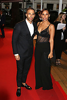 Rochelle Humes, Marvin Humes, Glamour Women of the Year Awards, Berkeley Square Gardens, London UK, 06 June 2017, Photo by Richard Goldschmidt