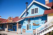 Pirates Cove At Shoreline Village In Long Beach
