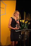JENNY DAWSON, Veuve Clicquot 2014 Business Woman of the Year Awards . Claridge's. LONDON. 12 May 2014.