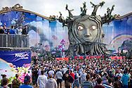 360118-Sfeer Tomorrowland-De Schorre Boom