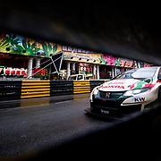 Macau WTCC