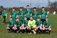 Mayo League Ballyheane v Achill