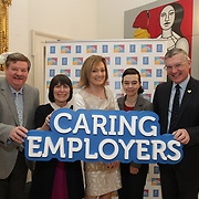 22.2.2019 Family Carers Ireland Breakfast Briefing for Caring Employers