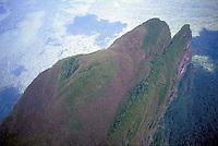 Tepuy Autana, Amazonas, Venezuela.