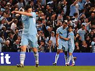 Manchester City v Manchester United 300412