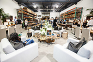 Luxe/Organic Findings Showroom Grand Opening