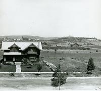 1906 Panorama of Hollywood