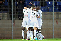 joie but angers SCO