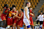 DESCRIZIONE : Celje U20 Campionato Europeo Femminile Semifinale Italia Spagna European Championship Women Semifinal Italy Spain <br /> GIOCATORE : Elisa Policari<br /> CATEGORIA : delusione composizione<br /> SQUADRA : Italia Italy<br /> EVENTO : Celje U20 Campionato Europeo Femminile Semifinale Italia Spagna European Championship Women Semifinal Italy Spain<br /> GARA : Italia Spagna Italy Spain<br /> DATA : 08/08/2015<br /> SPORT : Pallacanestro <br /> AUTORE : Agenzia Ciamillo-Castoria/Max.Ceretti<br /> Galleria : Europeo Under 20 Femminile <br /> Fotonotizia : Celje U20 Campionato Europeo Femminile Semifinale Italia Spagna European Championship Women Semifinal Italy Spain<br /> Predefinita :